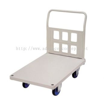 Unitruck Single Deck Trolley - UF402