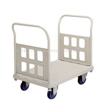 Unitruck Single Deck Trolley - UF403