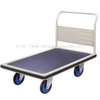 Unitruck Single Deck Trolley - UG402