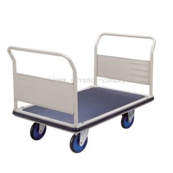 Unitruck Single Deck Trolley - UG403