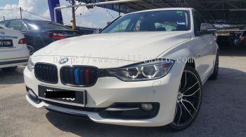 BMW 320 2.0i