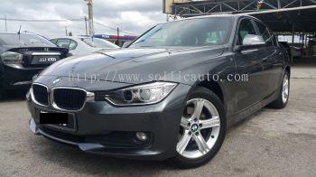 BMW 6 Series (F06/F12/F13)