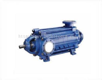 Bugati Horizontal Multistage Pump