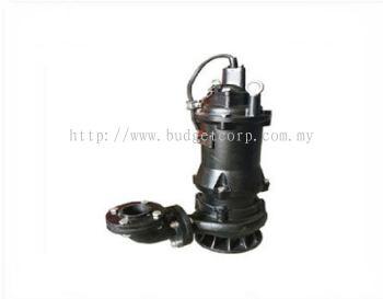 Bugati XR Submersible Pump