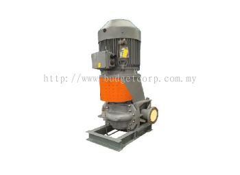 HSCV Split Casing Pump