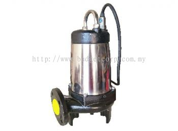 XRN Submersible Pump
