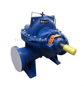 SPLIT CASING PUMP