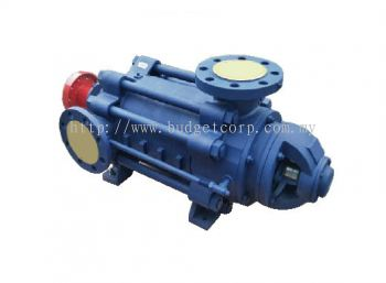 BUGATI horizontal multistage pump