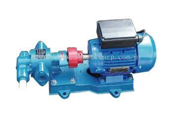 LDC Gaer Pump