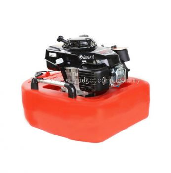 Portable Floating Pump