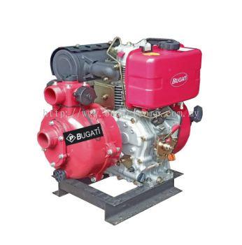 Diesel Engine High Pressure Water Pump