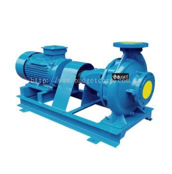 BUGATI BP End Suction Centrifugal Pump