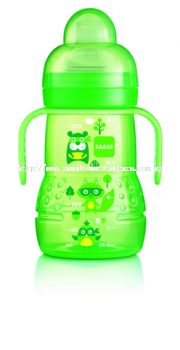 MAM Baby Bottle Trainer + 220ml