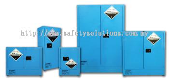 Corrosive Substance Storage Cabinet