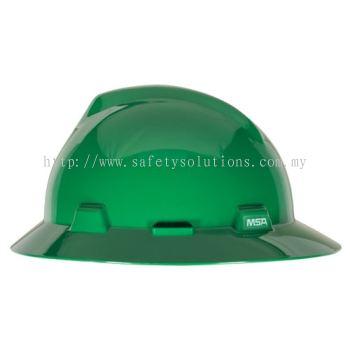 V-Gard® Full Brim Hard Hat