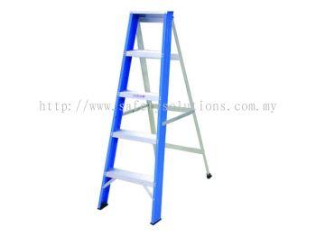 Everlas Single Sided Ladder