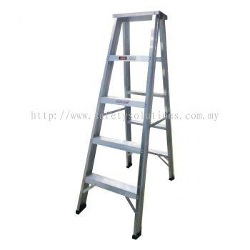 Everlas Heavy Duty Double Sided Ladder