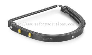 Proguard Helmet Visor Carrier - A4