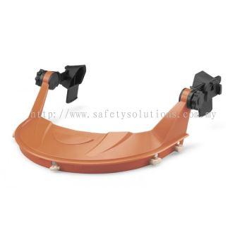 Proguard Helmet Visor Carrier