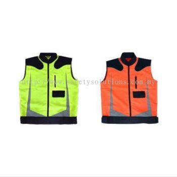Proguard Oxford Fabric Vest