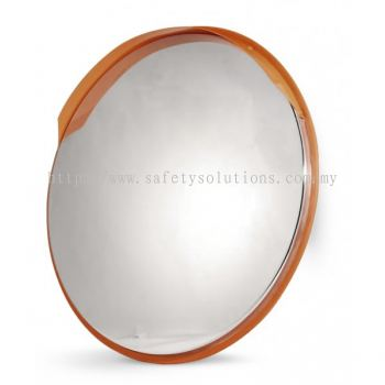 Proguard Stainless Steel Convex Mirror