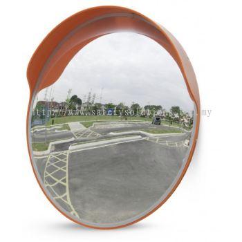 Proguard Polycarbonate Convex Mirror
