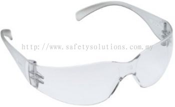 3M 11326 Virtua Protective Eyewear Clear
