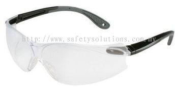 3M 11672 Virtua V4 Protective Eyewear Clear Anti-Fog Lens