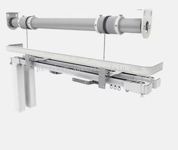 Motorised System  - Curtain Lift System