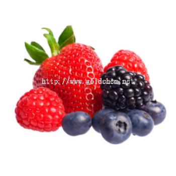 Mixed Berries Juice Powder