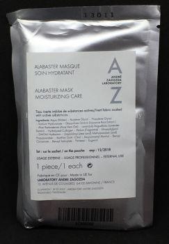 Alabaster Mask Moisturizing Care