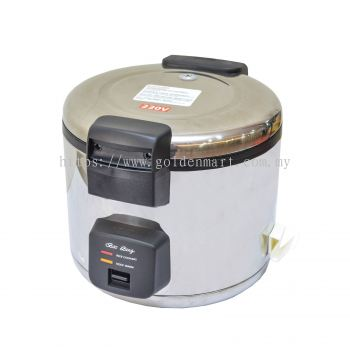 ELECTRICAL RICE WARMER 6L