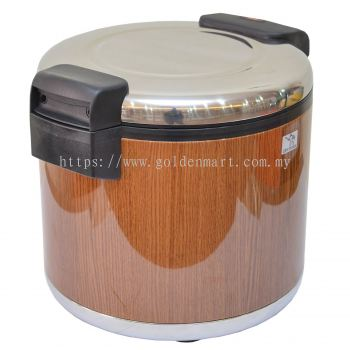 ELECTRICAL RICE WARMER 8L