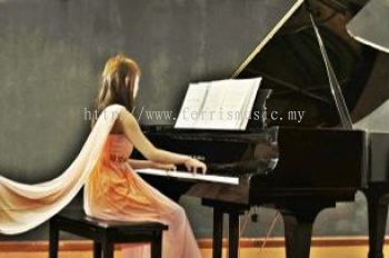 Classical Piano Class