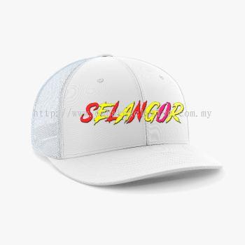 CAP NEGERI