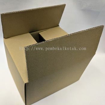 Regular Slotted Carton (RSC) Plain