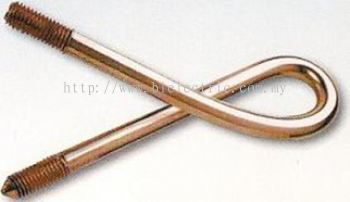 Taipoly Copper Rod