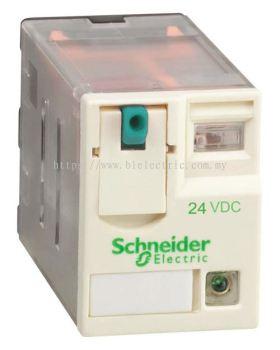 Schneider MY2N 8Pin Relay