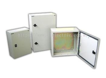 Metal Weatherproof Box-IP56