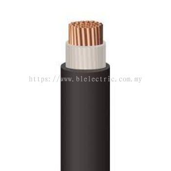 XLPE/PVC CABLE