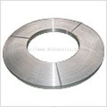 Aluminium Strips (25mm x 3mm)