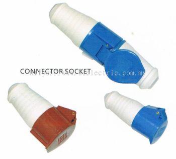 Connector Socket