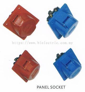 Panel Socket