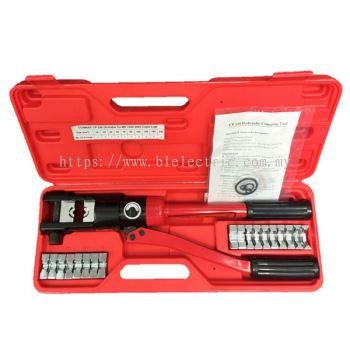 Hydraulic Crimping Tool -16mm-240mm
