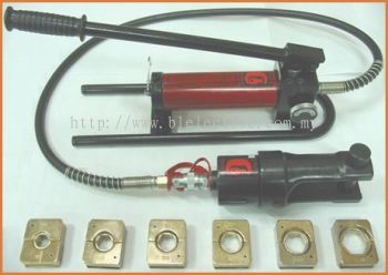 Hydraulic Crimping Tool-CP-630mm
