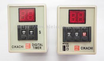Digital Timer 240VAC