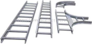 Superdyma Cable Ladder