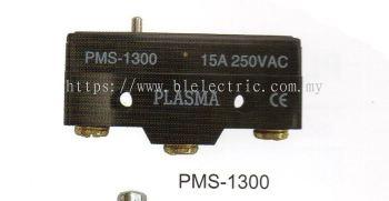 PLASMA PMS-1300 Micro Switch