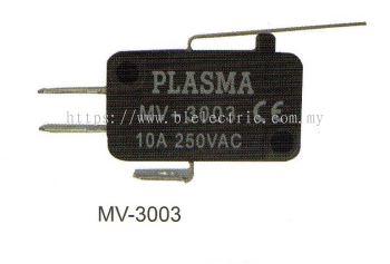 PLASMA MV-3003 Mini Micro Switch