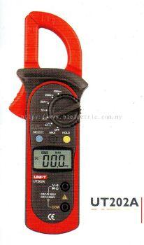 Uni-T UT202A Digital Clamp Multimeter